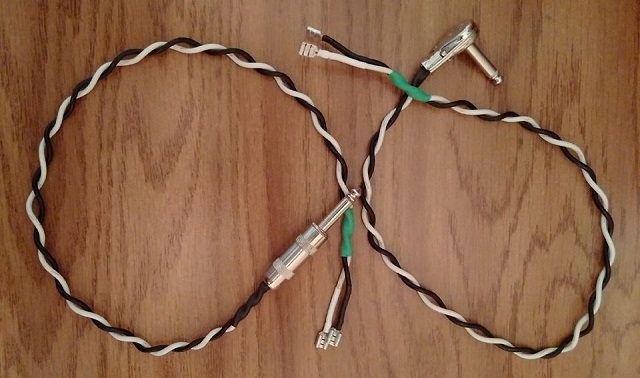 Texas Tone™ speaker cables